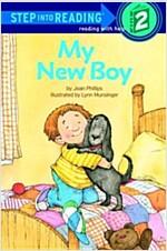 My New Boy (Paperback)