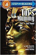 Tut's Mummy: Lost...and Found (Paperback)