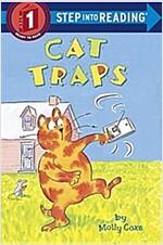 Cat Traps (Paperback)