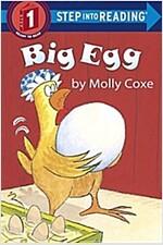 Big Egg (Paperback)
