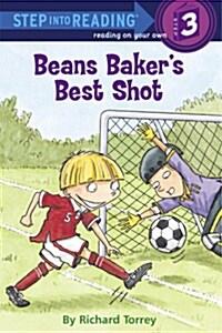 Beans Bakers Best Shot (Paperback)