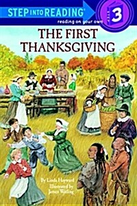 The First Thanksgiving (Paperback)