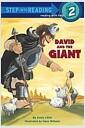 [중고] David and the Giant (Paperback)