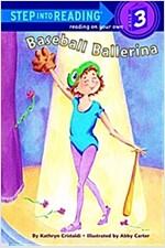 Baseball Ballerina (Paperback)