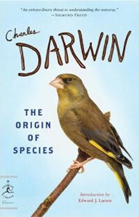 The Origin of Species: By Means of Natural Selection or the Preservation of Favored Races in the Struggle for Life (Paperback)
