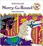 Merry-Go-Round: A Book about Nouns (Paperback)