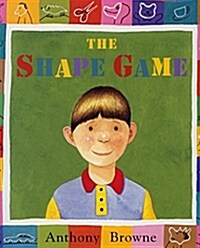 The Shape Game (Paperback)