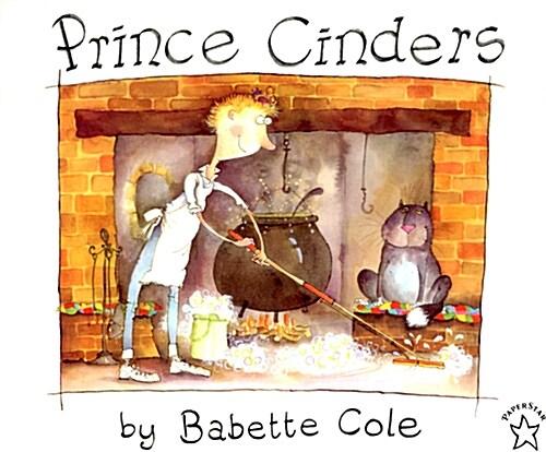 Prince Cinders (Paperback)