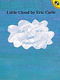 [중고] Little Cloud (Paperback)