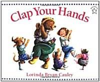 Clap Your Hands (Paperback)