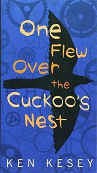 One Flew Over the Cuckoo's Nest (Mass Market Paperback)