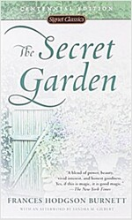 The Secret Garden (Mass Market Paperback)