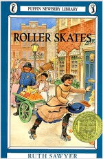 Roller Skates (Paperback)