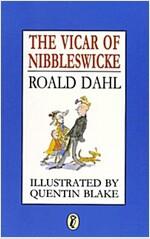 The Vicar of Nibbleswicke (Paperback)
