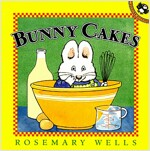 Bunny Cakes (Paperback)