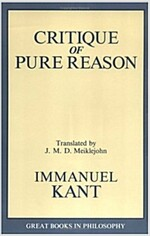 The Critique of Pure Reason (Paperback, Revised)