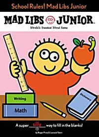 School Rules! Mad Libs Junior (Paperback)