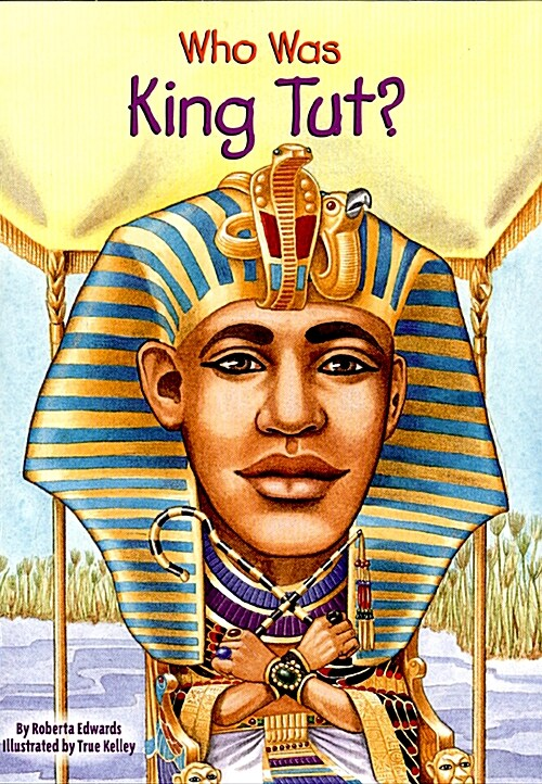 Who Was King Tut? (Paperback)