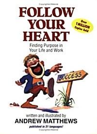 [중고] Follow Your Heart (Paperback)