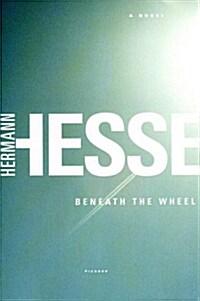 [중고] Beneath the Wheel (Paperback)