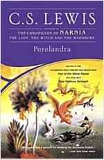 Perelandra (Paperback, Reprint)