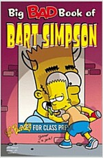 Big Bad Book of Bart Simpson (Paperback)