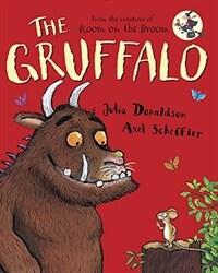 The Gruffalo (Board Books)