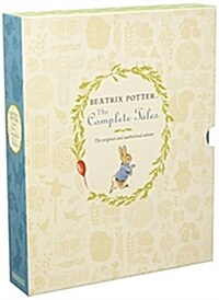 Beatrix Potter the Complete Tales (Hardcover)