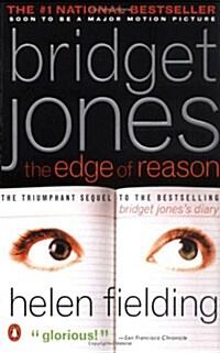 [중고] Bridget Jones: The Edge of Reason (Paperback)
