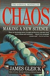 Chaos (Paperback, Reprint)