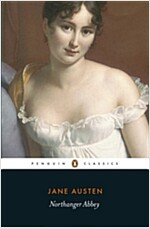 Northanger Abbey (Paperback, Revised)