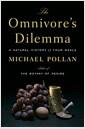 [중고] The Omnivore's Dilemma: A Natural History of Four Meals (Hardcover)