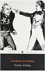 Nicholas Nickleby (Paperback)