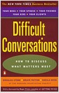[중고] Difficult Conversations (Paperback)