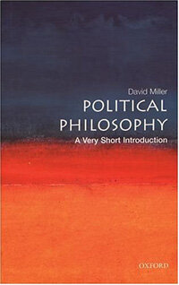 Political Philosophy: A Very Short Introduction (Paperback, New)