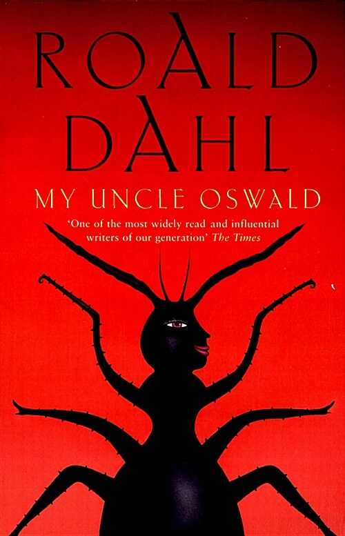 My Uncle Oswald (Paperback, Reprint)