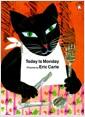 [중고] Today Is Monday (Paperback)