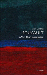 Foucault: A Very Short Introduction (Paperback)