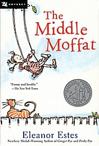 The Middle Moffat (Paperback)