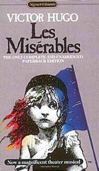 Les Miserables (Mass Market Paperback)