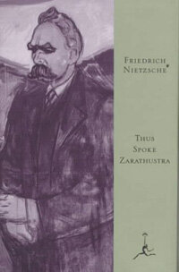 Thus Spoke Zarathustra: A Book for All and None (Hardcover, Revised)