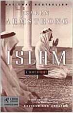 [중고] Islam: A Short History (Paperback)