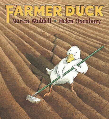 Farmer Duck (Paperback, New ed)