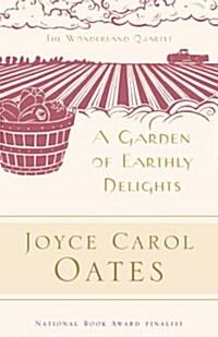 Garden of Earthly Delights PB (Paperback)