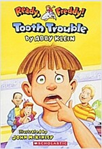 Ready, Freddy! #1: Tooth Trouble (Paperback)