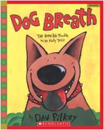 Dog Breath (Paperback, 3 ed)