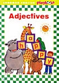 [중고] Adjectives (Paperback)