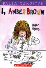 I, Amber Brown (Paperback, Reprint)