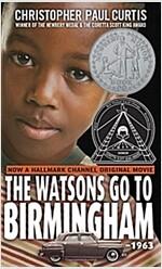 The Watsons Go to Birmingham - 1963 (Mass Market Paperback)