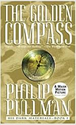 The Golden Compass (Mass Market Paperback)